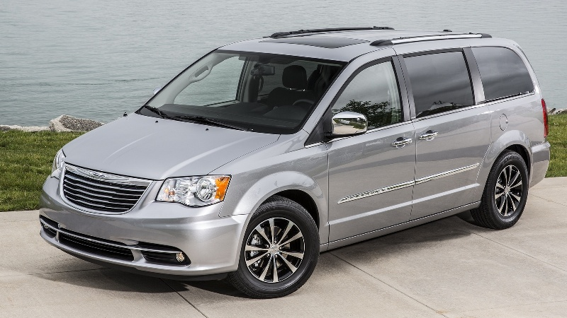 top luxury minivans in the world