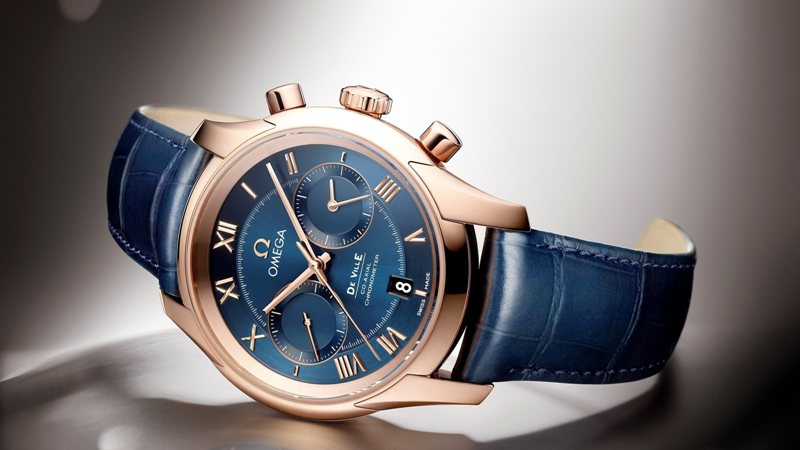 omega luxurious watches