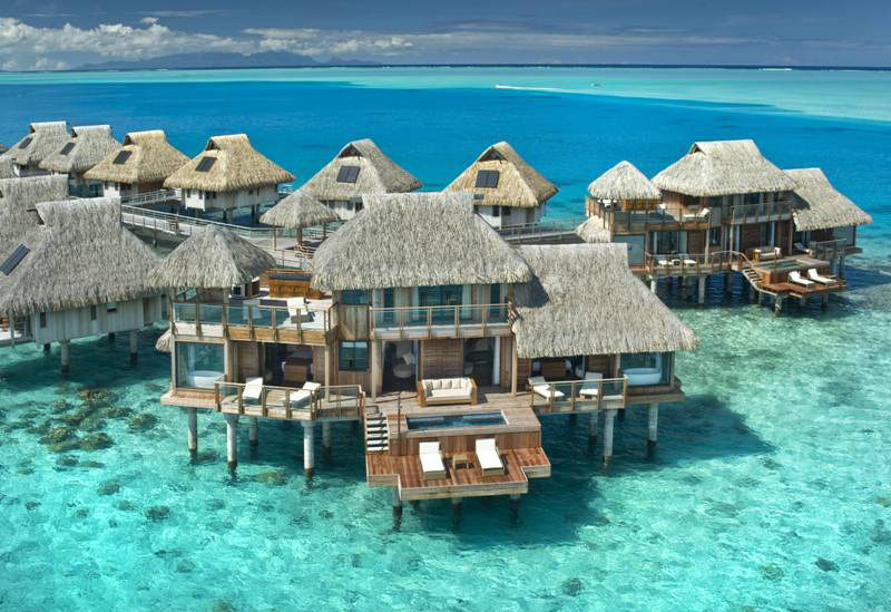 worlds most expensive vacation spots