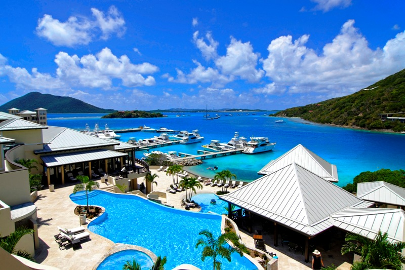 most expensive vacation destinations of the world
