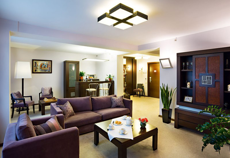 Moscow, Russia top rental apartments
