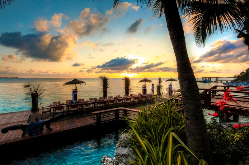 most expensive vacation destinations