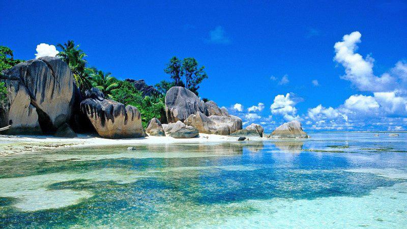 worlds best vacation spots