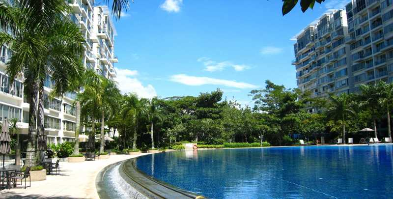 Singapore most luxurious apartments