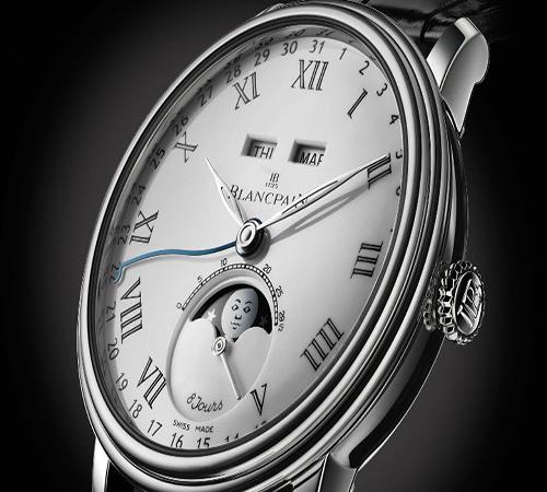 Luxury Swiss Watch Brands