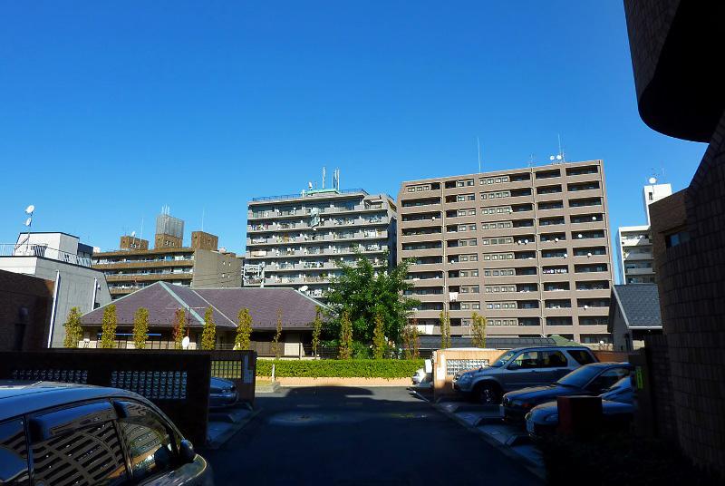 Tokyo, Japan luxurious apartments