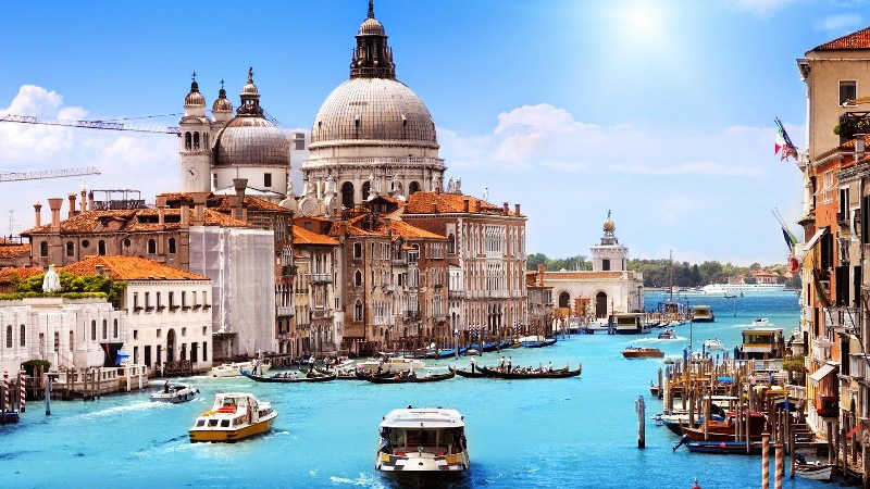 worlds most luxurious vacation destinations