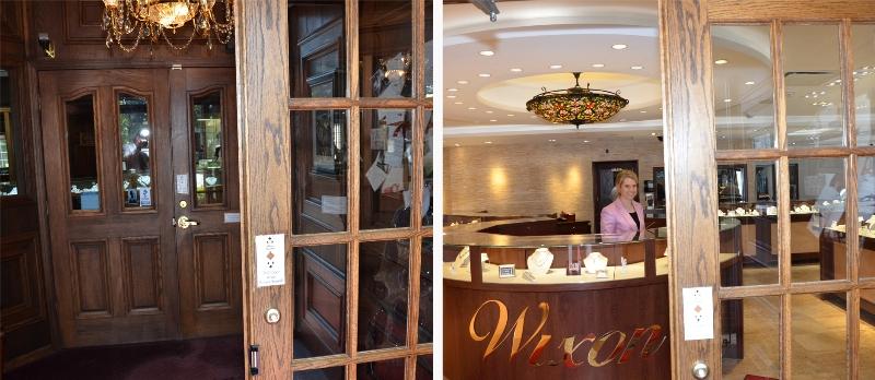 Wixon Jewelers watches