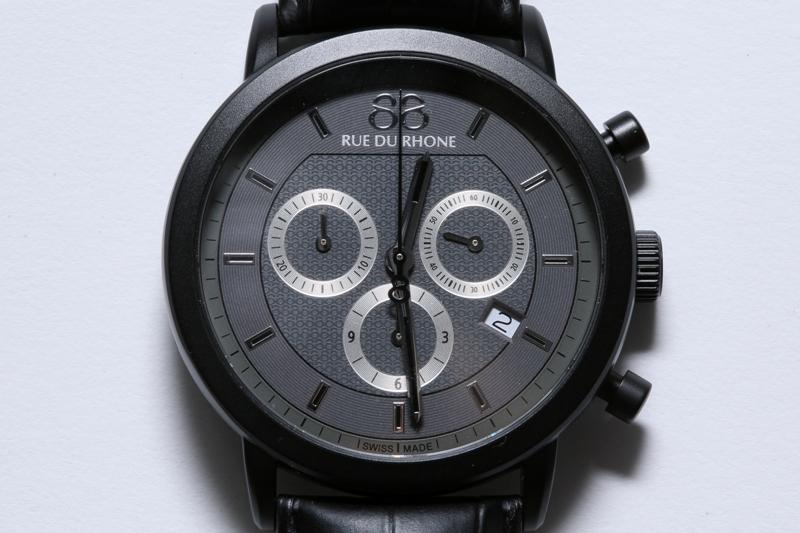 rue du rhone 88 luxurious watches