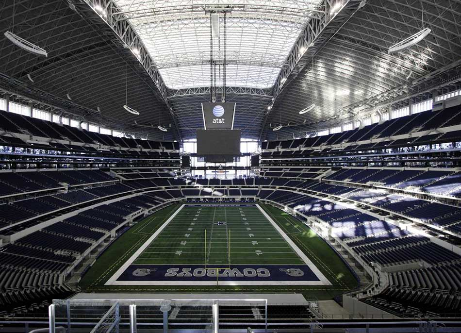 World Most Expensive Top 5 Stadiums