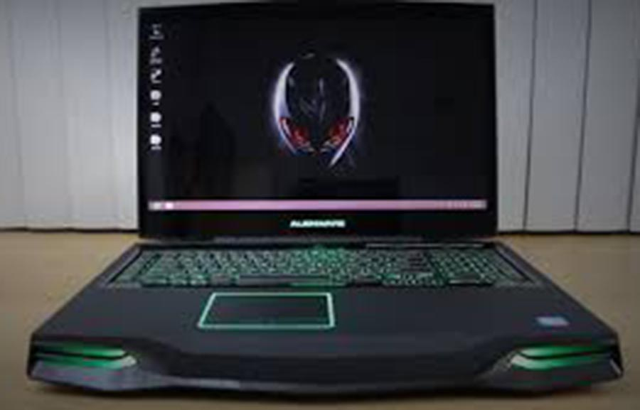 Top 5 most expensive laptops list