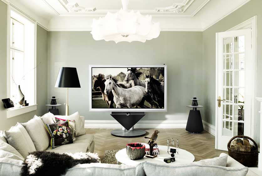 Top Five Most Expensive Televisions in the World