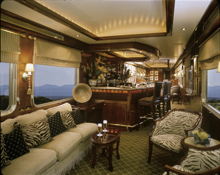 worlds most luxurious trains