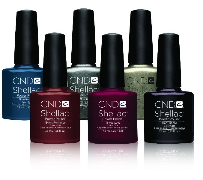 most luxurious nail polish brands