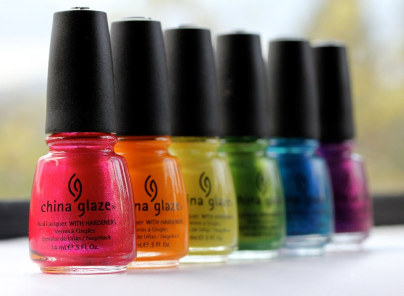 top nail polishes in world