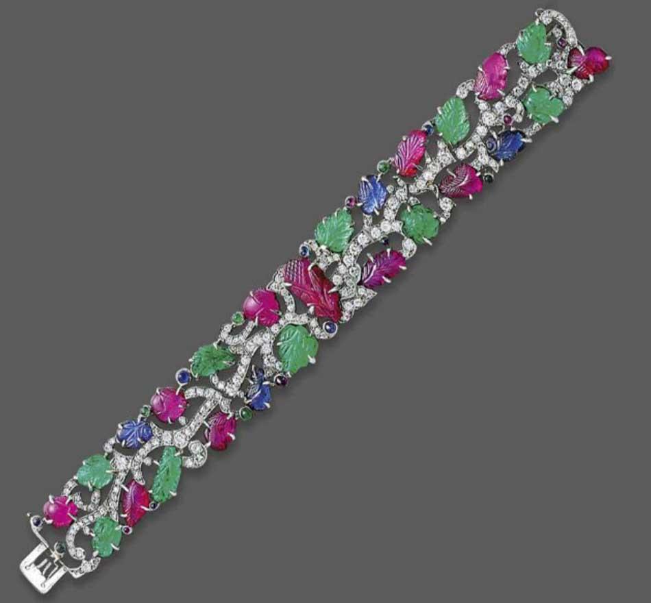 Most expensive bracelets brands