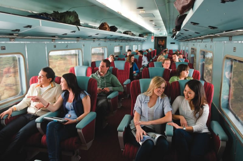 most famous trains in world