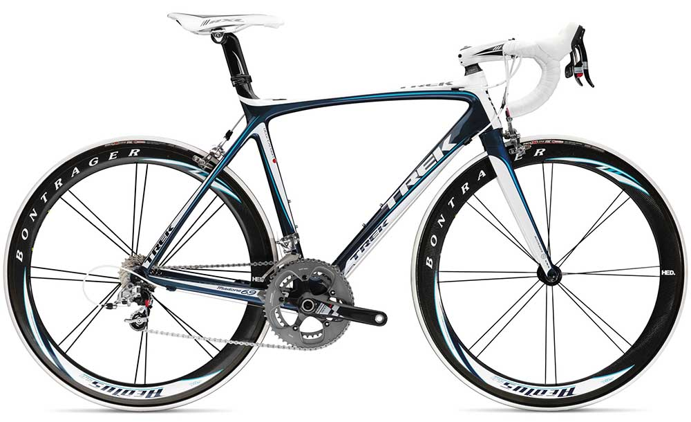List of top 10 most expensive bicycles
