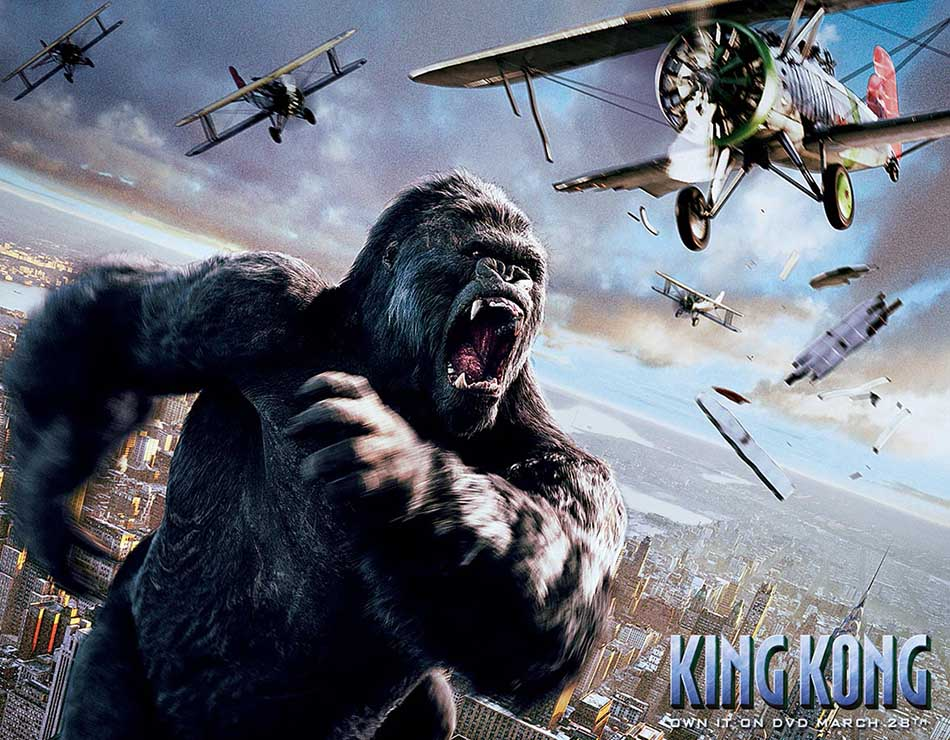 Top ten most expensive movies in the world