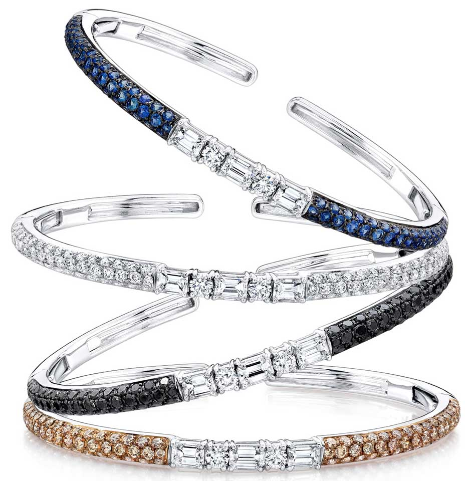 Ranking of top ten most expensive bracelets in the world