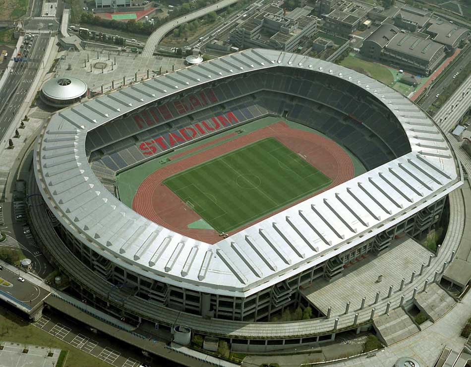 World Top 10 Most Expensive Stadiums