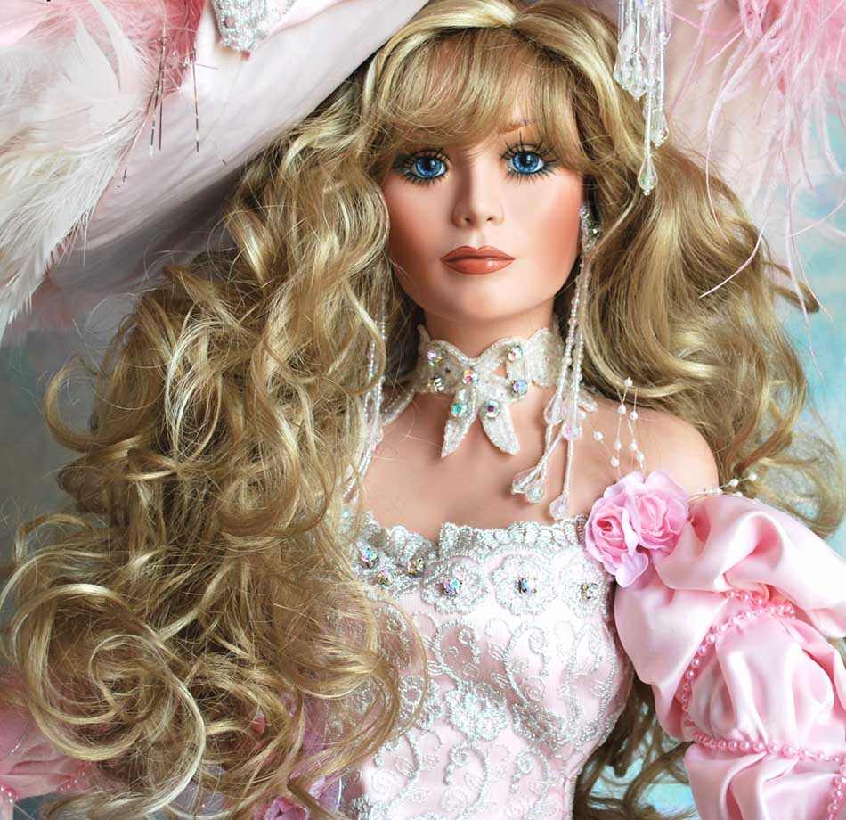 Top Ten Most Expensive Barbie Dolls in the World