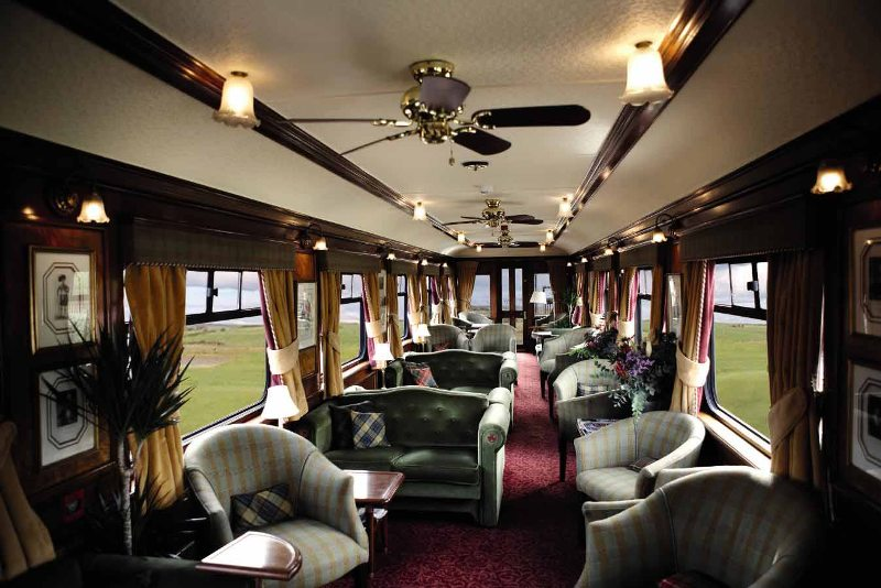 most beautiful trains in world