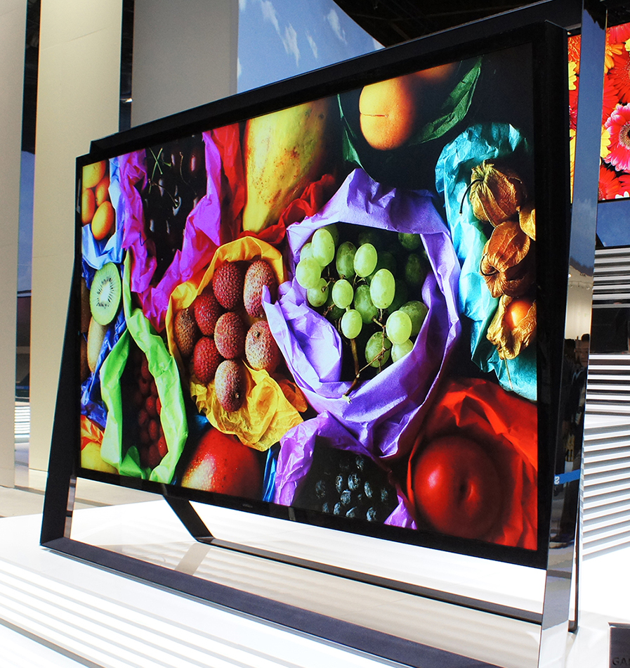 World Top 10 Most Expensive Televisions