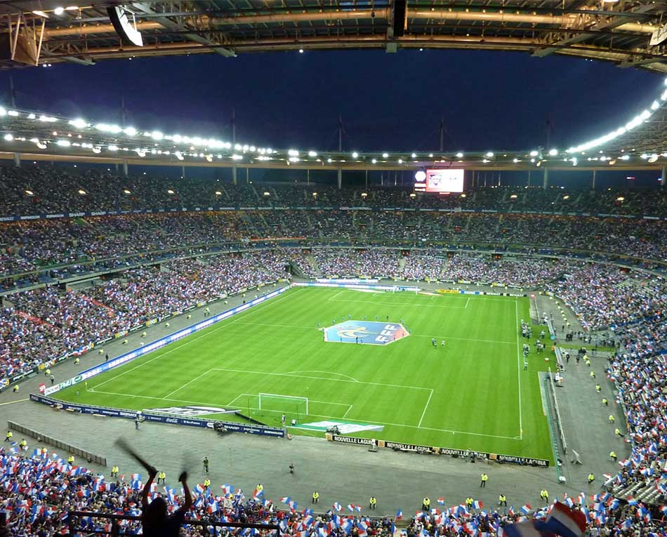 Most Expensives Top 10 Stadiums in the World