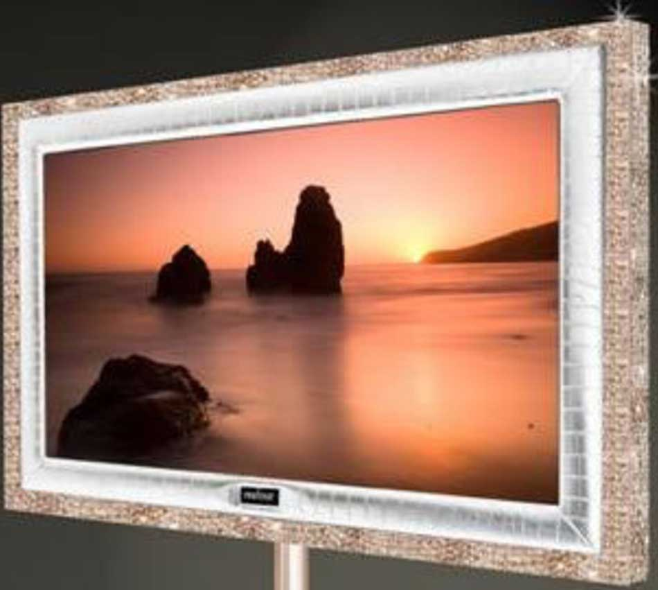 Most Expensive Television in the World