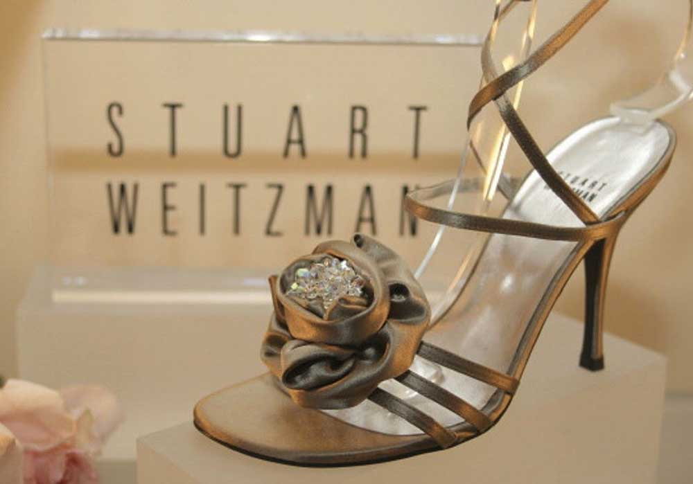 List of top ten most expensive shoes