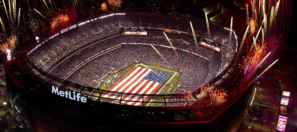 Top Three Most Expensive Sports Tickets ever Sold in the World