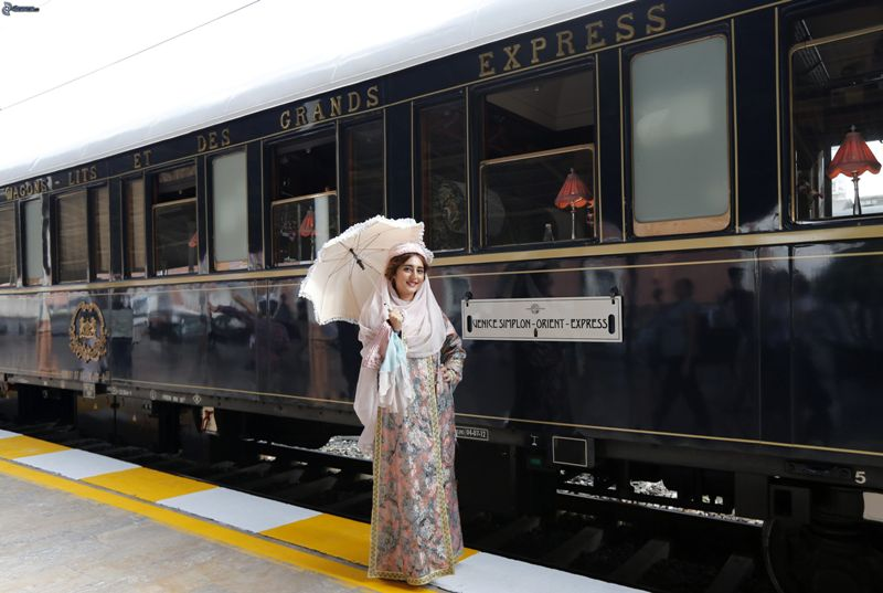 most expensive trains in the world