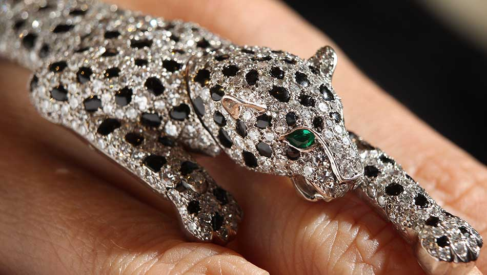 Top 10 most expensive bracelets brands