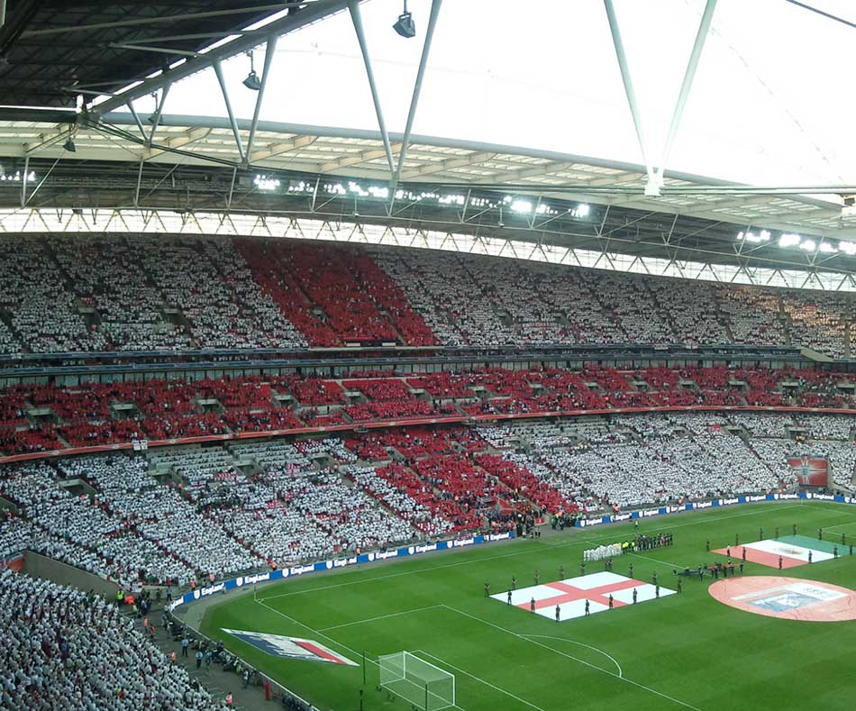 Top Five Most Expensive Stadiums in the World