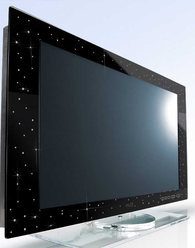 Top 10 Most Expensive Televisions in the World