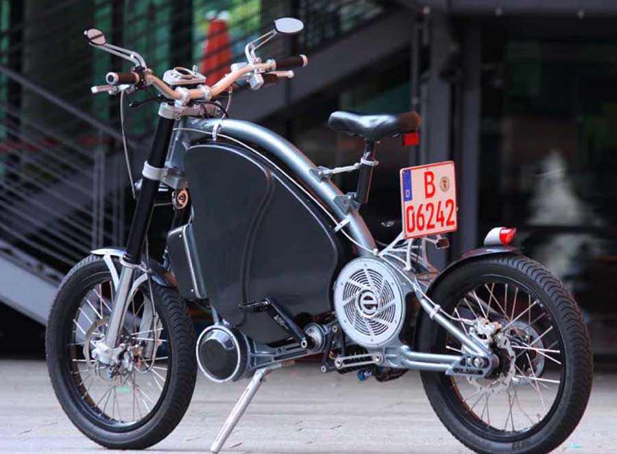 Most expensive bicycles list