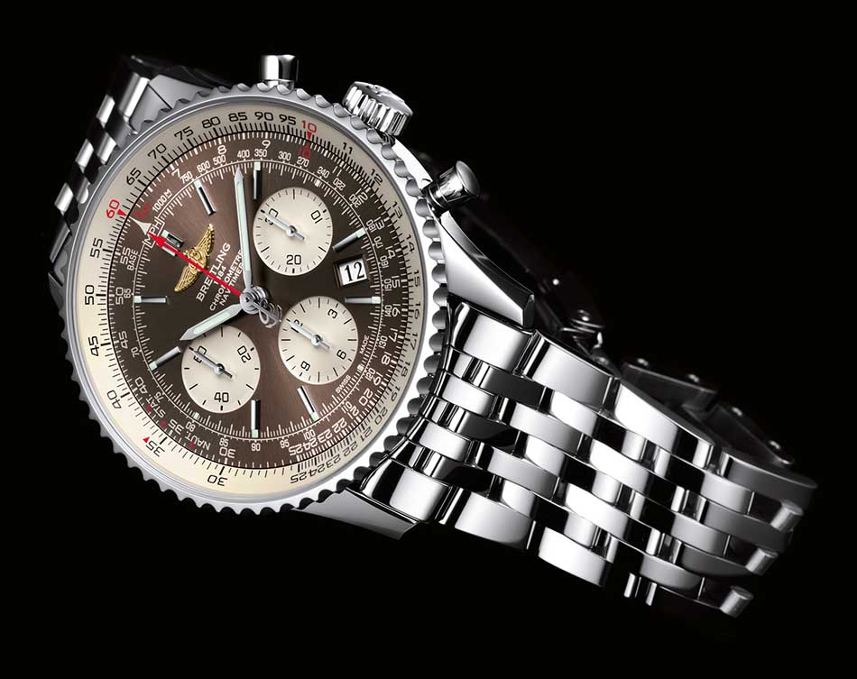 World Top Ten Best and Luxurious Watches in the World