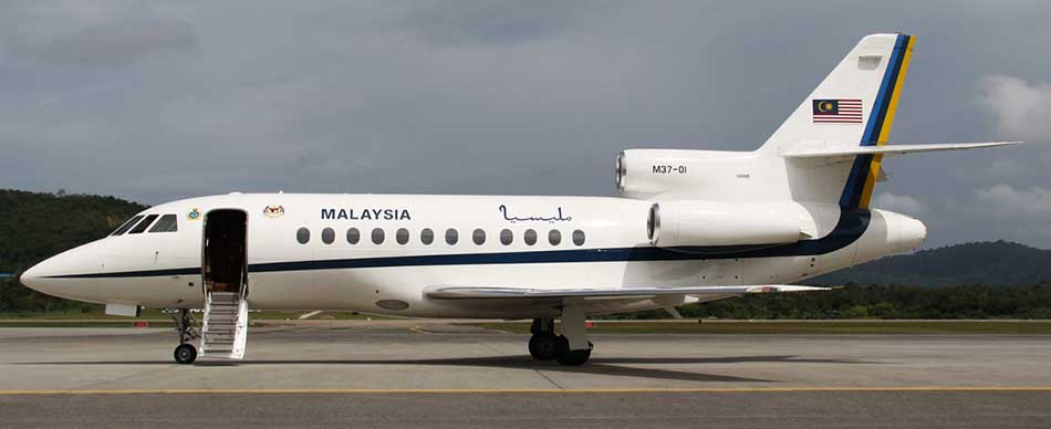 List of Top ten Most Expensive Private Jets in the World