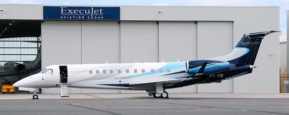 Top Ten Most Expensive Private Jets in the World