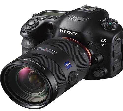 Expensive Cameras