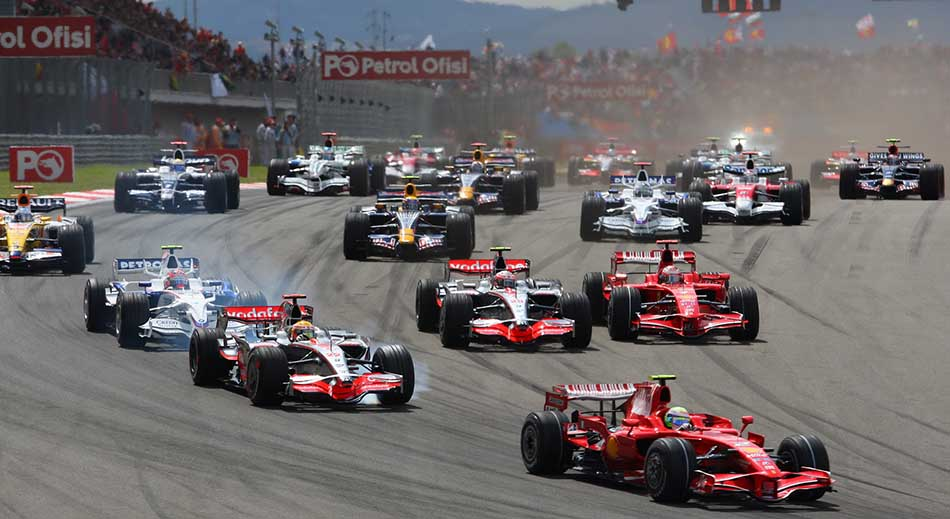 Top Ten Most Expensive Sports in the World