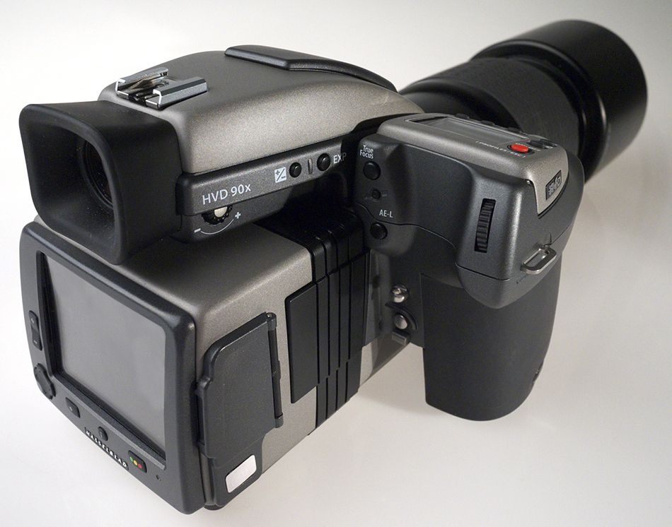 Most Expensive Camera in the World