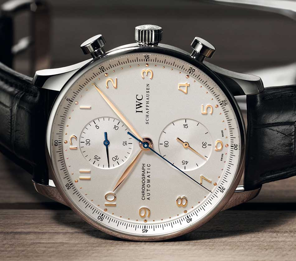 List of Top Ten Best and Luxurious Watches in the World
