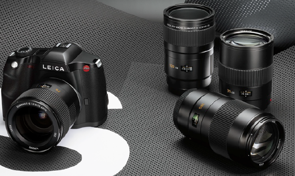 Top Five Most Expensive Cameras in the World