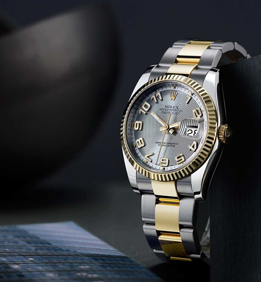 Top Five Best and Luxurious Watches in the World