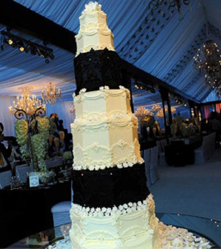 Top 10 Most Expensive Cakes in the World
