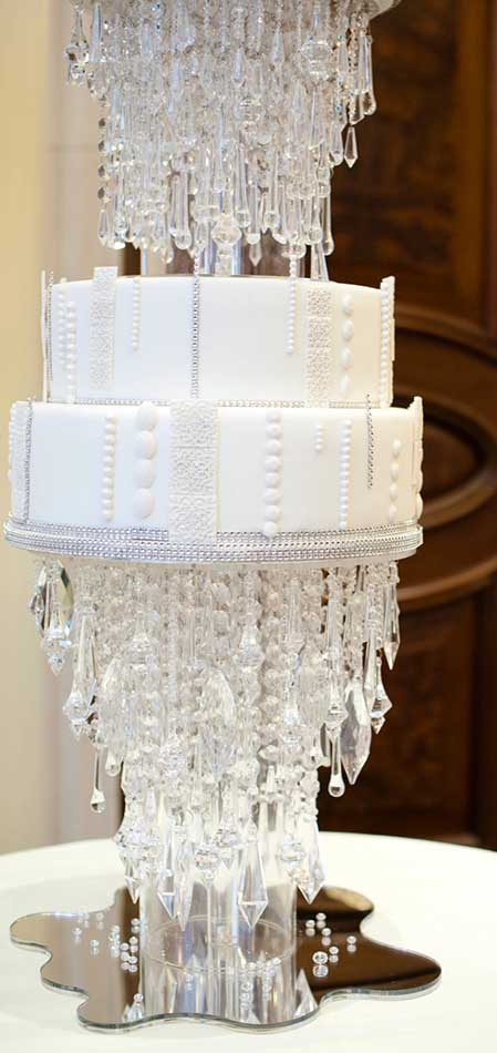 World Top Ten Most Expensive Cakes