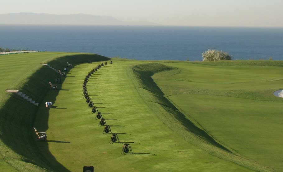 Top Three Most Expensive Golf Memberships in the World
