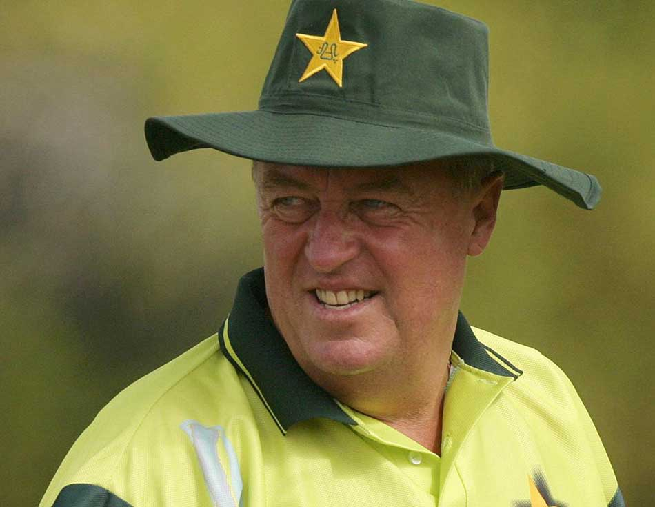 Top 3 Best Cricket Coaches in the World